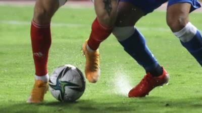 Бакаев заменил Миранчука в матче отбора ЧМ-2022 Кипр — Россия