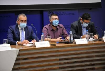 Кипрское общество расколото из-за вакцинации