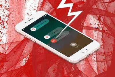 В новых iPhone установят спутниковую связь на случай ЧП вне зоны действия сети