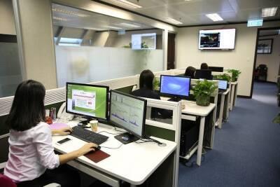 С приходом пандемии люди стали легче менять место работы и даже род деятельности