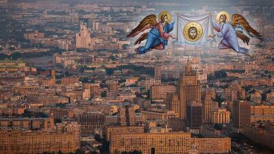 Московские святые: 7 историй про настоящую веру из разных эпох