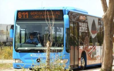 «Умные» парковки могут принести Пафосу 1 млн евро