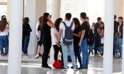Уже завтра в школы вернутся более 45000 учеников при условии соблюдения протоколов COVID