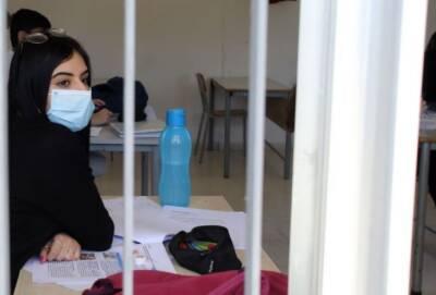 7 сентября в госшколы Кипра придут более 45 тысяч учащихся. Каковы Covid-протоколы?