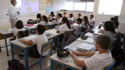 В школы вернутся более 45 000 учеников