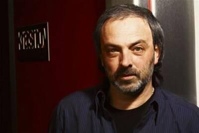 В Москве умер известный художник-постановщик Борис Краснов