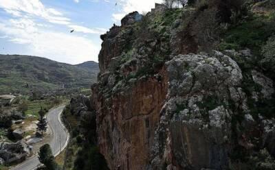 Где искать самую высокую скалу Кипра?