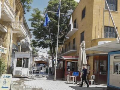 Цифровой сертификат для пересечения КПП на оккупированную часть Кипра на рассмотрении