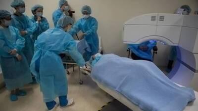 Правительство Кипра разрешило несрочные операции и госпитализацию пациентов