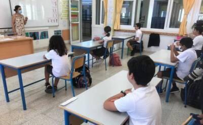 Ученики без SafePass не попали на уроки