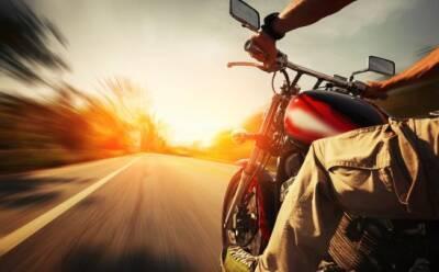 На Кипре могут проложить гоночную трассу для мотоциклистов
